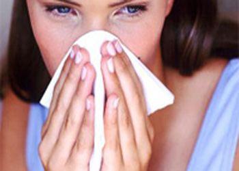После гриппа могут возникнуть проблемы со слухом
