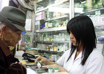 В следующем году в Украине планируется внедрить  новую систему автоматического слежения за движением лекарственных средств