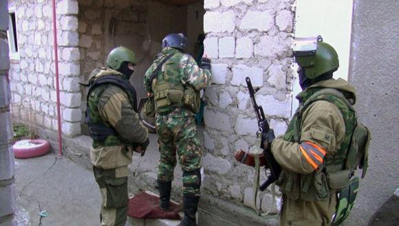 В Ставрополье ликвидировали двоих боевиков