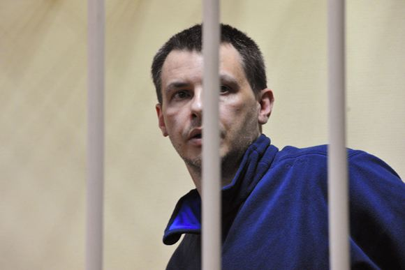 Кабанова приговорили к 14 годам заключения