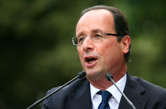 Конституционный суд Франции поддержал введение 75-процентного налога на высокие доходы
