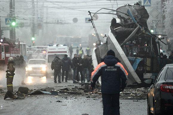 Пострадавшим во время взрывов в Волгограде начали выплачивать компенсации