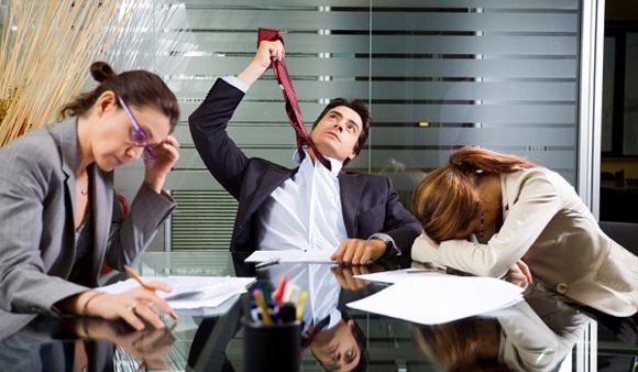 Ученые пришли к выводу, что понедельник – не самый трудный день