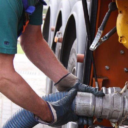 Промышленный рукав для нефтеперегонки