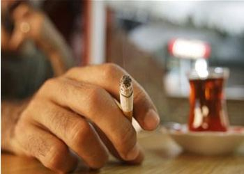 В России летом 2014 года запретят курить в ресторанах, гостиницах, общежитиях и поездах