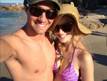 Фото джеймса маслоу и его девушка