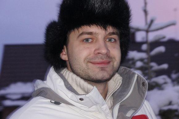 Сергей Волчков обещает скоро выпустить свой первый альбом