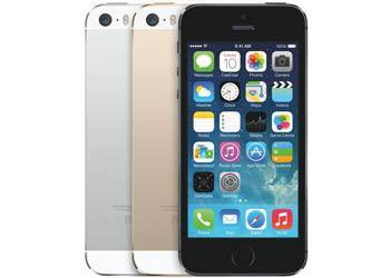 Apple iPhone 5S – устройство, признанное одним из лучших в 2013 году