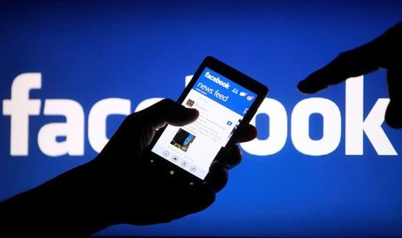 Facebook обвиняют в раскрытии тайны переписки