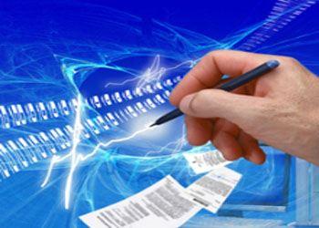 В России ввели усиленную электронную квалифицированную подпись