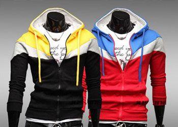 Дизайнеры говорят, что в 2014 году особо популярны будут яркие спортивные костюмы