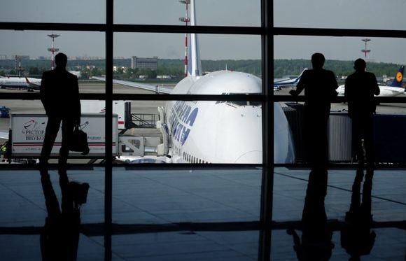 Медведев одобрил приватизацию «Внуково»