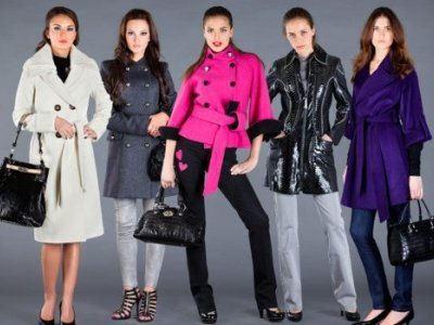 Одежда - важная составляющая для создания стиля