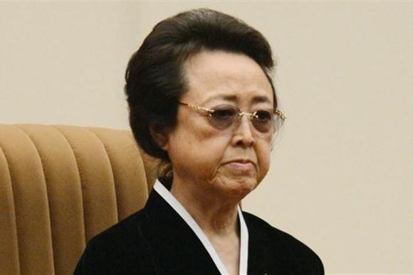 Жена дяди Ким Чен Ына могла покончить с собой