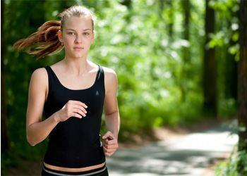 Медики: Спорт увеличивает у женщин возможность зачатия