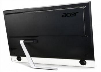 Компания Acer недавно официально представила собственный моноблочный компьютер серии TA272 HUL