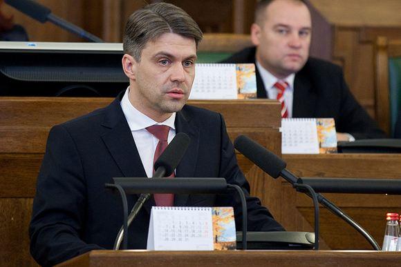 Юрис Янсонс считает, что обучение в латвийских школах должно вестись только на государственном языке