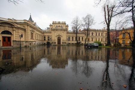 Коломна - один из самых чистых городов Подмосковья