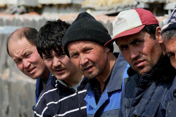 Работодателям, возможно, придется оплачивать высылку на родину нелегальных мигрантов