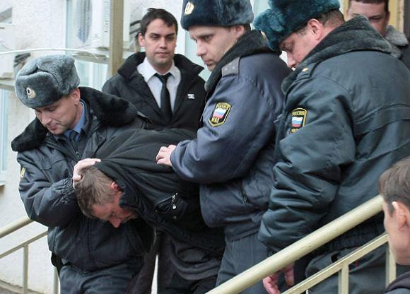 Мужчине, предположительно убившему в Подмосковье троих человек, предъявили обвинения