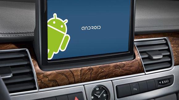 Google будет разрабатывать автомобильные системы