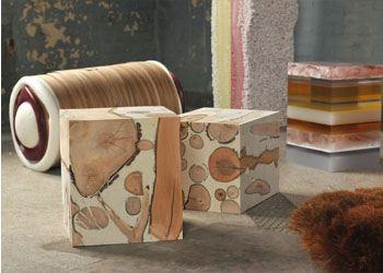 Проект дизайнера продемонстрировал мебель, которая напоминает вкусные сладости