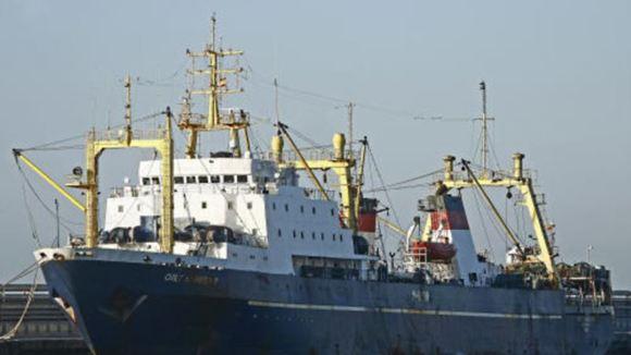 Рорыболовство заявляет, что Greenpeace сорвал переговоры с Сенегалом
