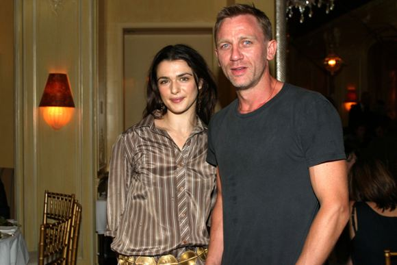 Daniel Craig brought the creators of the Broadway play a round sum