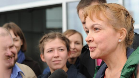Бывшего редактора «Ура.ру» признали виновной по всем пунктам обвинения