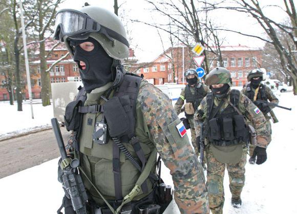 Составлен фоторобот ставропольского убийцы