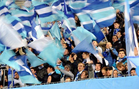 «Зенит» рассматривает возможность создания в Санкт-Петербурге своего стадиона