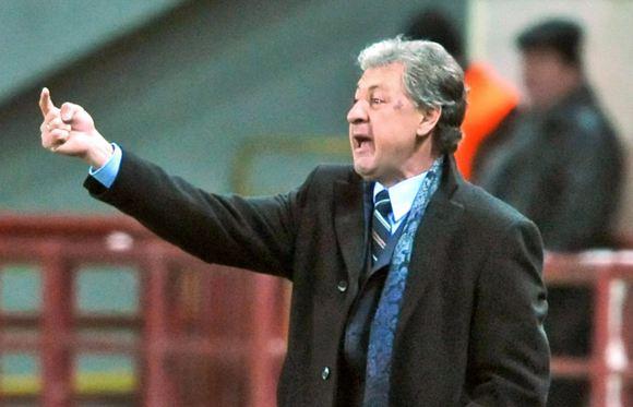 «Рубин» получил нового тренера