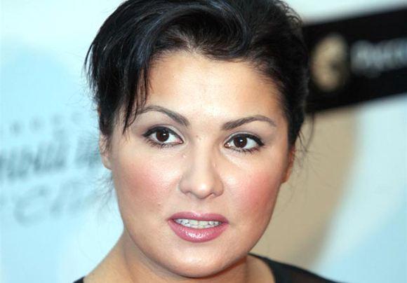 Анна Нетребко будет петь вместе с хором на Олимпиаде