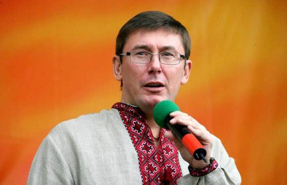 В столице Украины силовики избили бывшего главу МВД страны