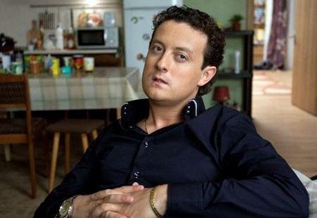 Stanislav Yarushin - the star of the TV series Univer