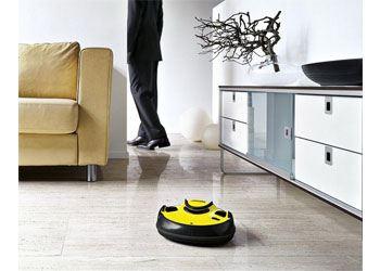 Роботы-пылесосы: Новейшие технологии на страже чистоты