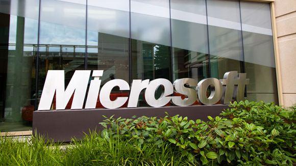 Твиттер Microsoft взломала «Сирийская электронная армия»