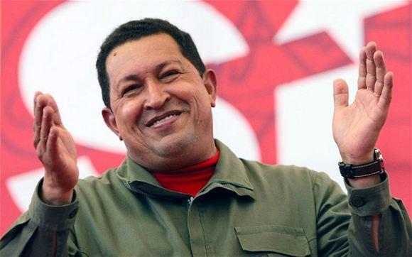 Белорусы совместно с венесуэльцами работают над мюзиклом про Уго Чавеса