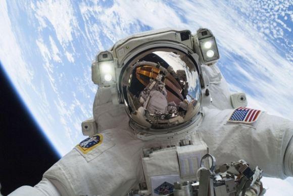Cygnus успешно пристыковался к МКС