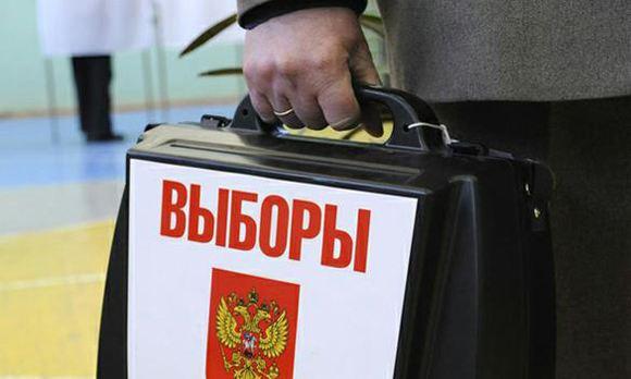 Госдума рассмотрит законопроект о возвращении пункта «против всех»