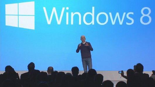 Windows 9 должен выйти в 2015 году