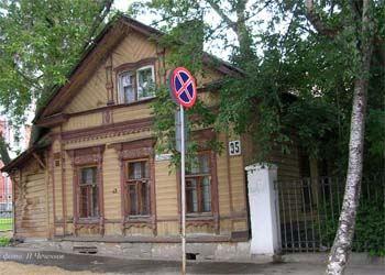 В Нижнем Новгороде Администрация провела аукцион по развитию территории по улице Студеная