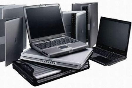 Ноутбук - устройство сложное