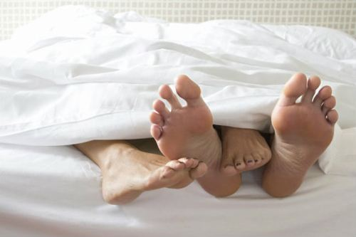 Ученые пришли к выводу, что сексуальная активность стимулирует рост мозговых клеток