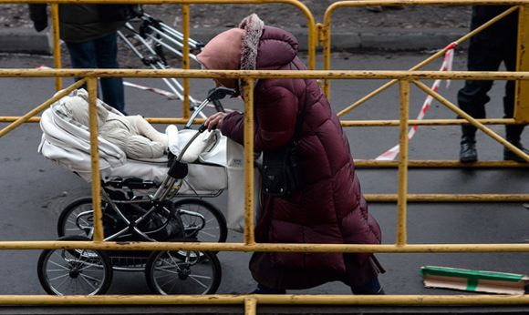 Журналист из Санкт-Петербурга оценил доступ к Дарам волхвов в 5 тысяч
