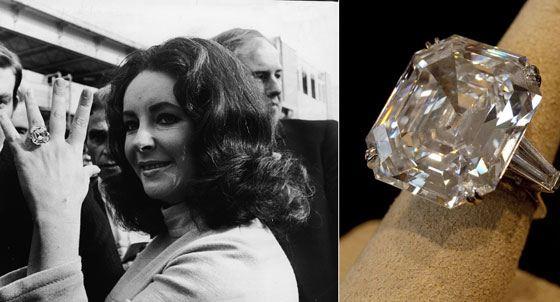 Самое дорогое кольцо в мире Самое Дорогое Кольцо с Бриллиантом
