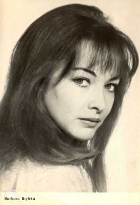 Барбара Брыльска Barbara Brylska  биография