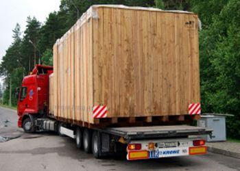 Правительство России: Скорректирован порядок перевозки крупных грузов по автодорогам