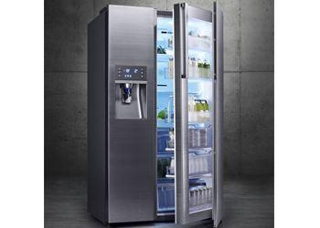 Samsung Chef Collection, представленный на выставке в Лас-Вегасе, обеспечивает идеальные условия для подготовки продуктов к приготовлению