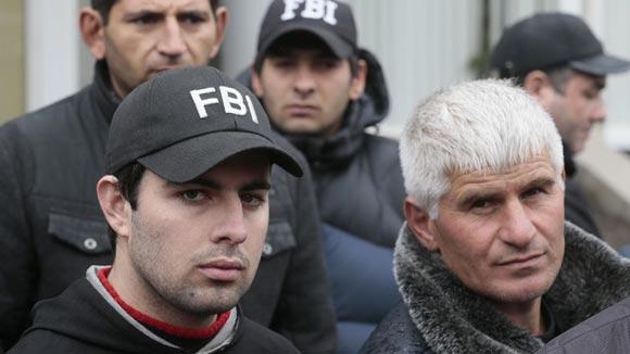 «Народы кавказа» выступили против митинга, который пройдет на Манежной площади